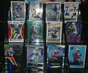 Colts-RC-rookie-Prizm-True-Blue-d-lot-T-Y-Hilton-Jacob-Eason-Jacoby-Brissett