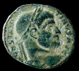 Constantine I - DN CONSTANTINI MAX AVG VOT XX, Arles - 17 mm / 1,86 gr.