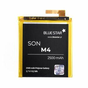 Bluestar-Akku-fur-Sony-Xperia-M4-Aqua-2500-mAh-3-7V-Batterie-Li-ion-Accu
