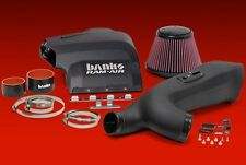 Banks Ram Air Intake System 11-14 Ford F150 EcoBoost 3.5L V6 Oiled Filter