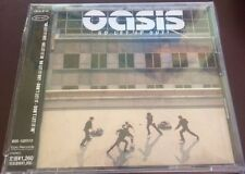 Oasis Go Let It Out Japan CD ESCA 8114 US Seller OBI