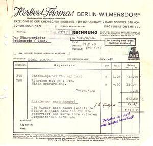 Rechnung-Fa-Herbert-Thomas-Berlin-Wilmersdorf-27-2-40
