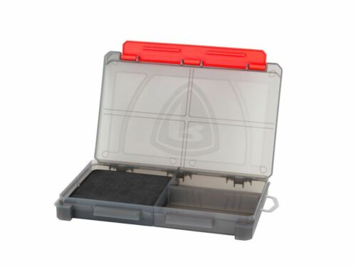 Pike Fishing Fox Rage Compact Storage Box