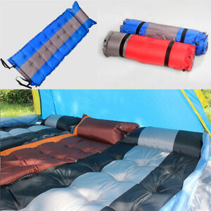 Automatic-Self-Inflatable-Sleeping-Air-Bed-Roll-Matress-Pillow-Cushion-Camping