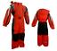 Neige-Costume-Combinaison-de-ski-hiver-costume-Neige-overall-skioverall-enfants-jeunes-filles miniature 19