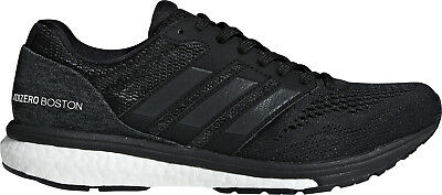 Adidas Adizero Boston Boost 7 Womens Running Shoes - Black 100% Hochwertige Materialien