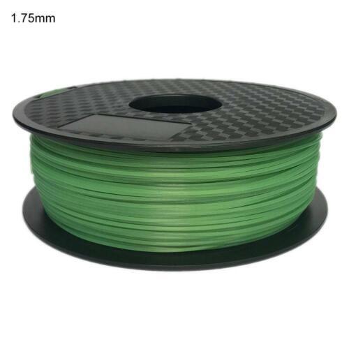 3D Printer Line Filament Consumables 1KG 1.75//3.0mm PLA ABS Material Net