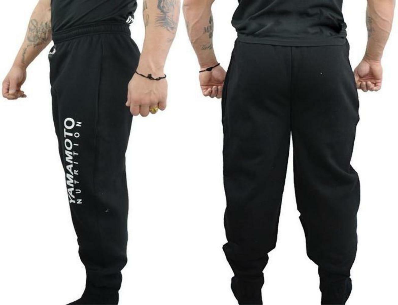 Sweatpants Pro Team  YAMAMOTO