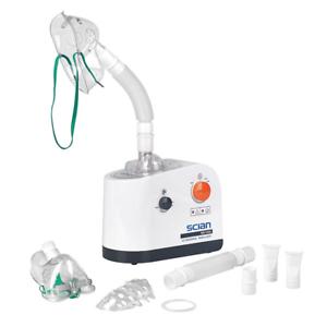 Ultraschall-Vernebler-Inhalator-Inhalationsgeraet-Inhaliergeraet-Inhalation
