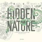 Hidden Nature: A Colouring Escape for Grown-Ups by Promopress (Paperback, 2015)