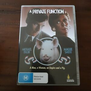 Michael-Palin-Maggie-Smith-A-PRIVATE-FUNCTION-UPROARIOUS-WITTY-COMEDY-DVD