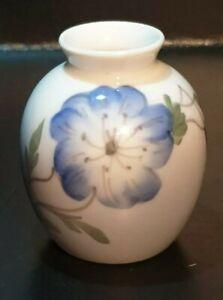 Dating royal copenhagen porcelain vase