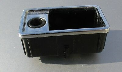 BMW E39 5 Series OEM Front Center Console Ash Tray Ashtray Insert 51168184516