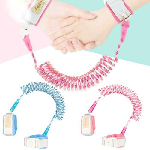 Anti-Lost Band Baby Kinder Sicherheitsgurt Anti Lost Strap Handgelenk Leine Walk