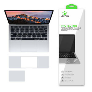 LENTION-Palm-Rest-Skin-Trackpad-Protector-Sticker-for-2018-MacBook-Air-13-Retina