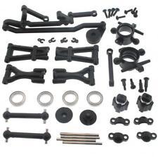SCREW SET /& ANTENNA TUBE * 30 UPPER DECK HPI 1//10 E10 Drift Mustang CHASSIS