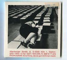 Phonogram 10-track cd-PROMO © 1989 DORO yello AL CORLEY mandy winter REMMLER