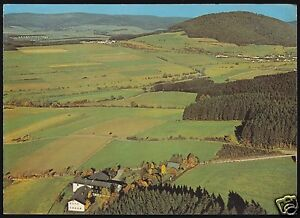 Prospekt-Jugendherberge-Schmallenberg-um-1970