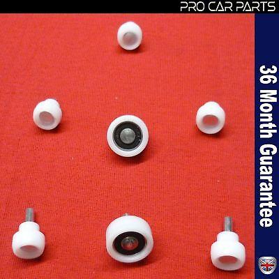 TOP for VW CADDY sliding door roller ball bearing
