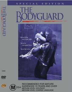 The-Bodyguard-DVD-2005-Brand-New-Sealed-R4