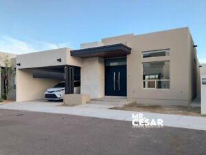 Casa en venta en Monterosa Residencial