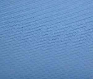 LOUDSPEAKER FABRIC GRILLS MATERIAL GREAT LOOK! SKY BLUE CLOTH
