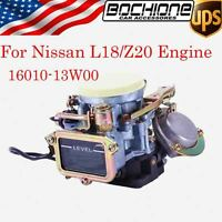 Carburetor Datsun Assy Replacement 16010-13w00 For Nissan 610/620/710/20 L18/z20