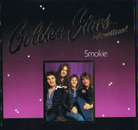 Golden Stars international - Smokie CD