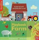 Playbook Farm by Corina Fletcher (Hardback, 2012)
