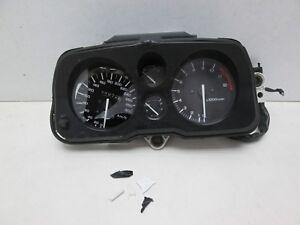 Drehzahlmesser-Tacho-DZM-Cockpit-Armatur-speedometer-Honda-CBR-1000-F-SC24-89-92