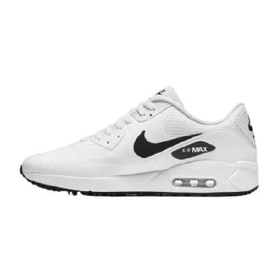 Nike] Air Max 90 G Golf Shoes - White(CU9978-101) | eBay