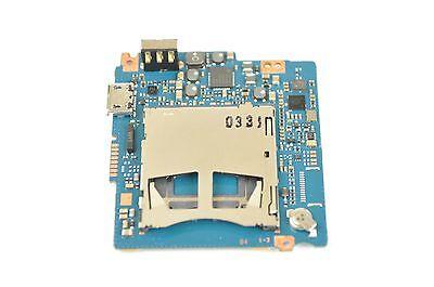 Samsung NX210 Main Board Processor SD Reader Replacement Repair Part A0649