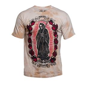 Affliction Supertee REAPING BENEFIT A7821 Men's Short Sleeve T-shirt Tee XL