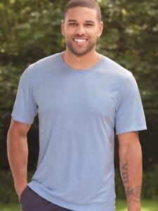 Hanes-Cool-Dri-Performance-Short-Sleeve-T-Shirt-4820