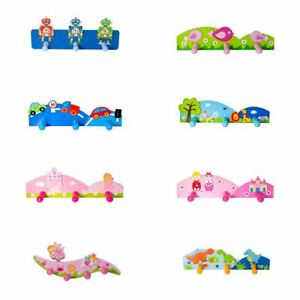 Children-039-s-Clothes-amp-Coat-Hooks