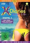 X-Diaries - Love, Sun & Fun, Staffel 1 - Limited Fan Edition (2013)