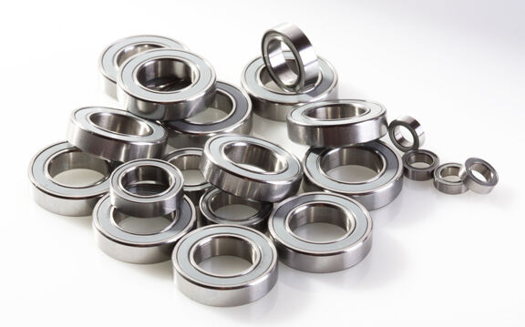 Team XRay XB9 Ceramic Ball Bearing Kit by World Champions ACER Racing