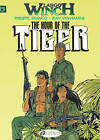 Largo Winch: v. 4: Hour of the Tiger by Jean van Hamme (Paperback, 2009)