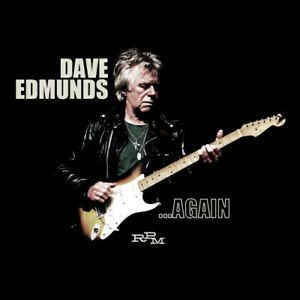 Dave-Edmunds-Again-CD-2013-NEW-Incredible-Value-and-Free-Shipping