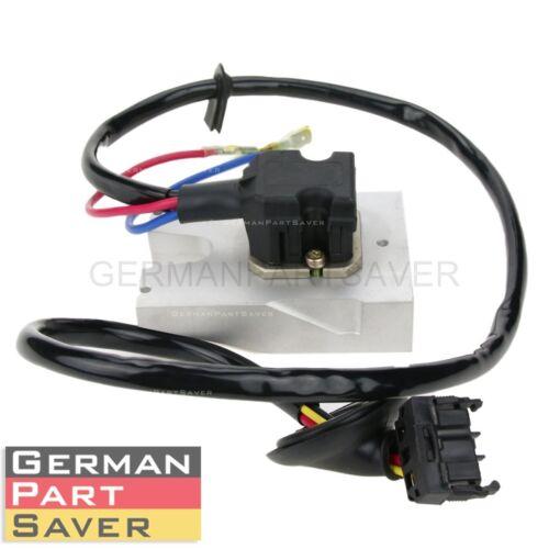 For Mercedez A//C//S//W124 Heater A//C Fan Blower Regulator Resistor 1248212151