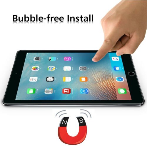 2PCS Toughened Tempered Glass Screen Protector For iPad Mini iPad Pro iPad Air