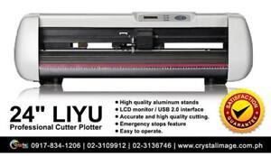 Liyu-cutter-plotter
