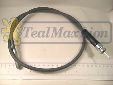 Câble de compteur côté boite Peugeot 505 V6 et Turbo Injection 1.637.157-