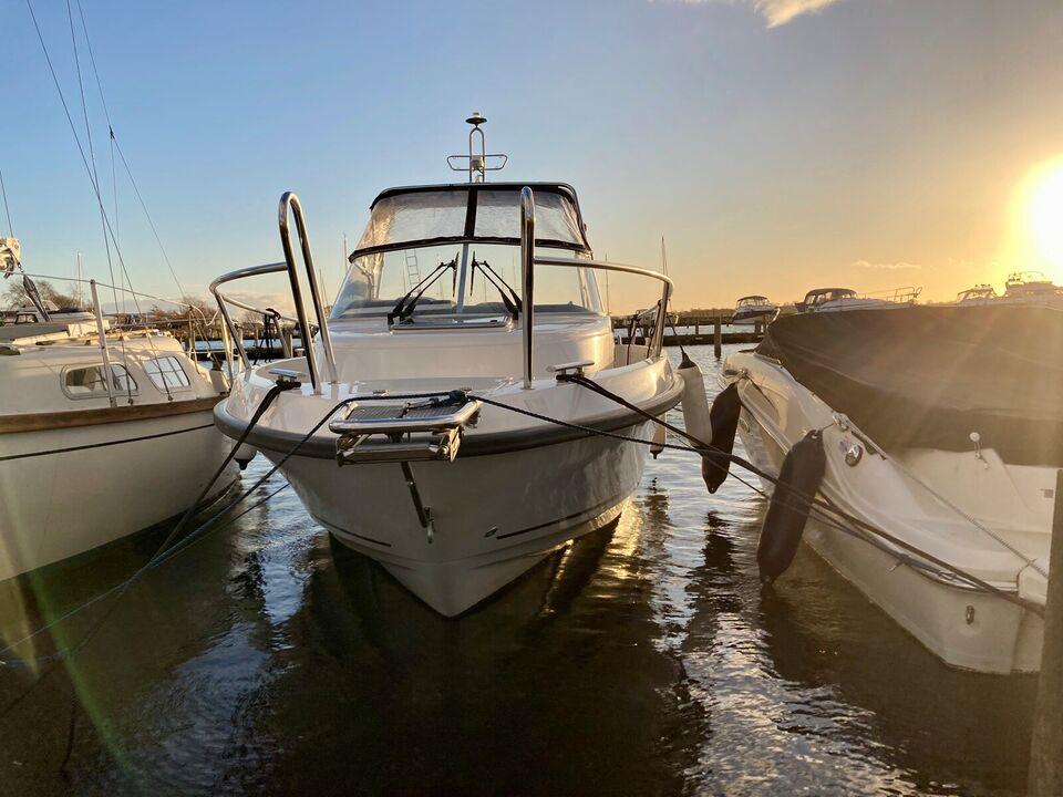 Aquador, Daycruiser, årg. 2018