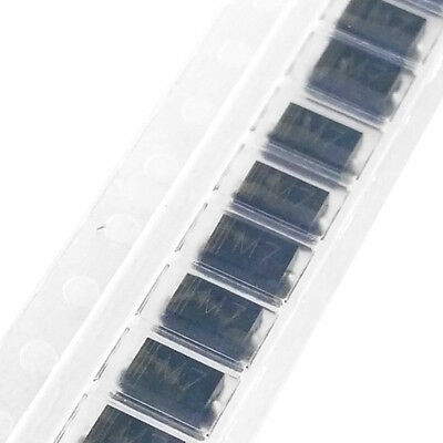 200Pcs Smd 1N4007 Diode 1A 1000V IN4007 M7 US Stock s