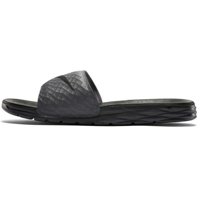 Nike Benassi Solarsoft Slides Mens