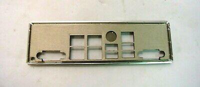 X10DRi-T4+ X11SSH-GTF-1585L SUPERMICRO IO SHIELD X10DRG-Q,X10DRH-IT,X10DRC-T4+