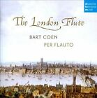 The London Flute (CD, Feb-2013, DHM Deutsche Harmonia Mundi)