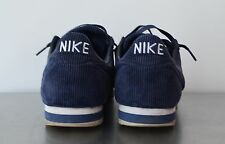 meet 6f1b1 af5c1 item 1 Nike Classic Cortez NikeLab Navy Corduroy Sz US 11.5 -Nike Classic  Cortez NikeLab Navy Corduroy Sz US 11.5