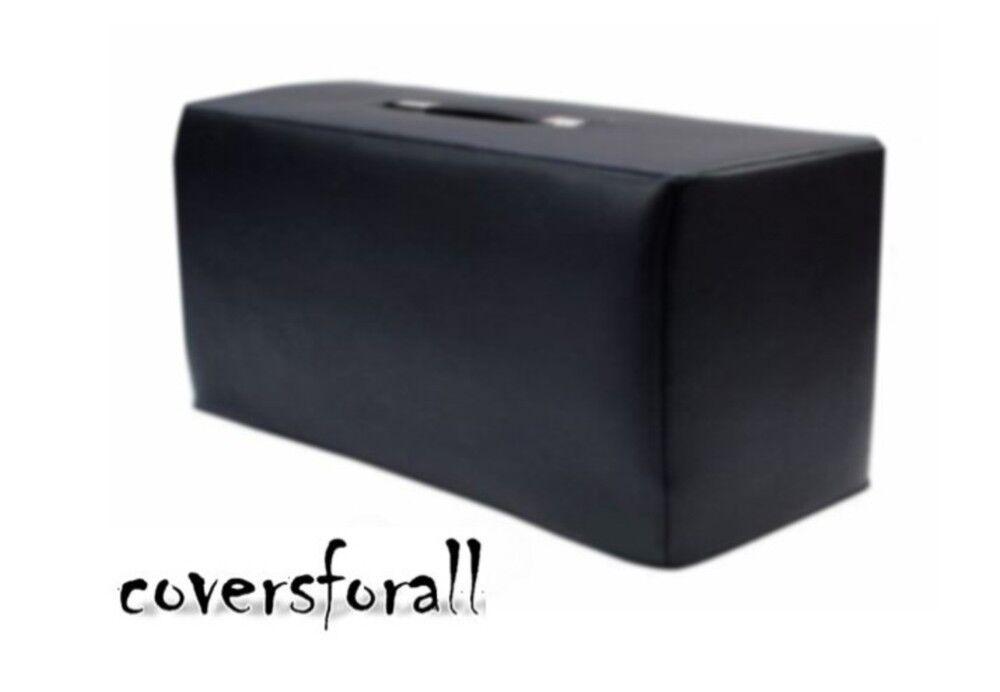 Cover adecuado F. -- engl Screamer 50 e335 e335 e335 topteil -- de piel sintética acolchado d95499